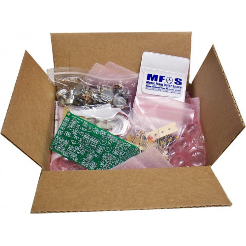 MFOS NOISE TOASTER - PCB and Parts Kit